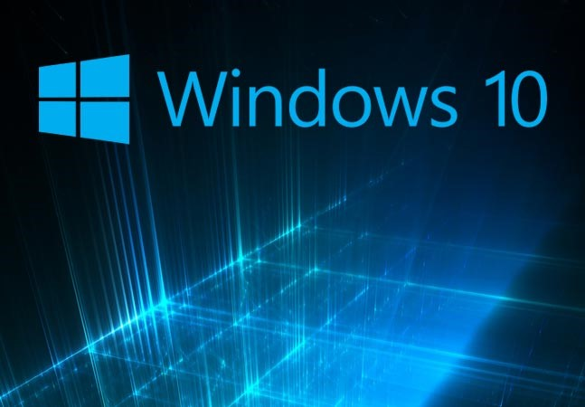 Windows 10 Zunesis