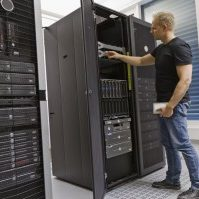 Converged Infrastructure Vendors