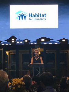 Habitat MD CEO Heather Lafferty