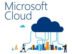Microsoft Cloud Empowers Business