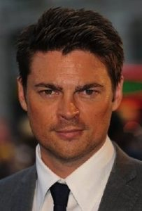 Karl Urban- actor