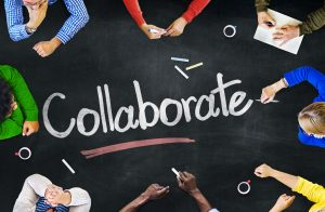Collaborate with Zunesis
