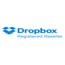 Dropbox Registered reseller