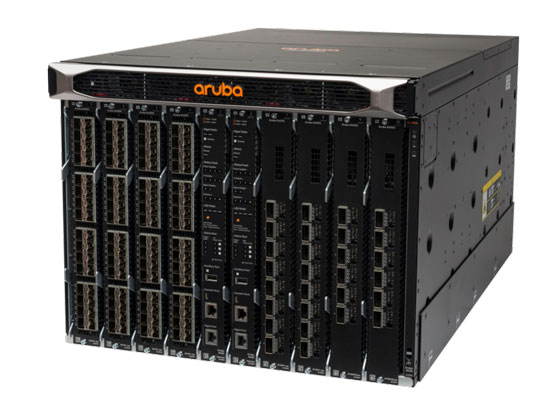 Aruba 8400 Switch