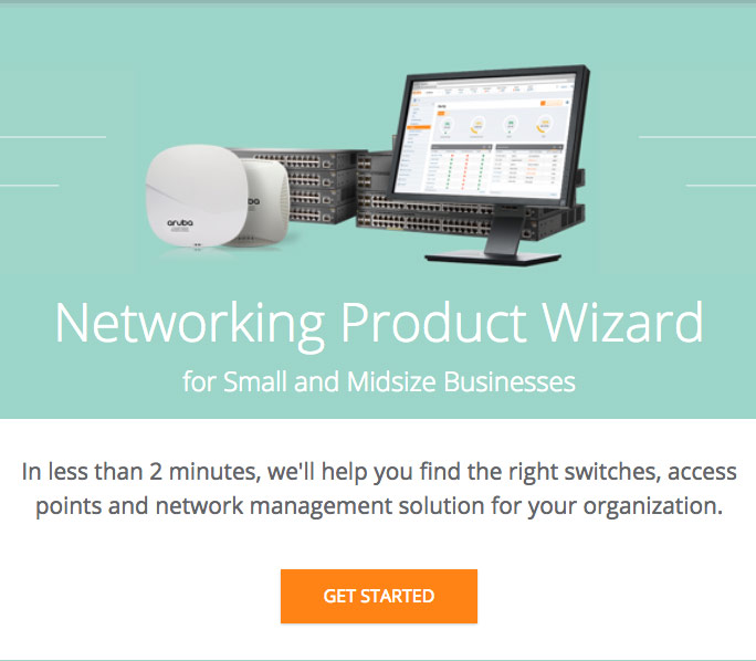 network-product-wizard