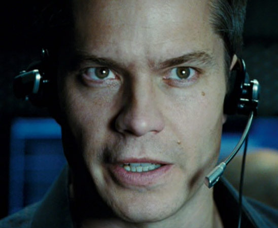 Timothy Olyphant - Live Free or Die Hard, Preparing for the Future - IT