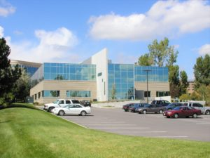 Zunesis Corporate office