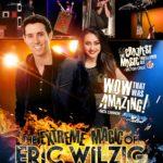Extreme Magic of Eric