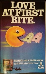 vintage 80s ad