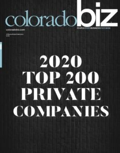 2020 Top 200 Private Companies