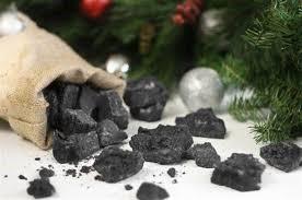 coal naughty list