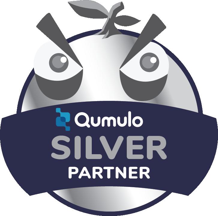 Qumulo Silver Partner